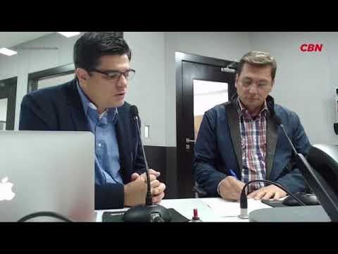 Entrevista CBN Campo Grande: consultor em Comércio Exterior, Aldo Barrigosse