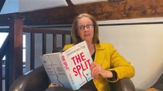 The Split - Chapter 1 by Sharon J. Bolton