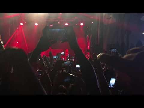 SWANG   TRAVIS SCOTT x RAE SREMMURD   LIVE @MALA LUNA 2016 SAN ANTONIO TEXAS