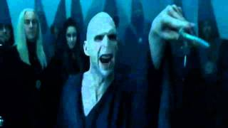 The Best Of Lord Voldemort