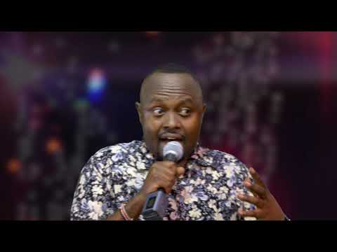 Kenya in open relationship:  My debut live comedy performance in London