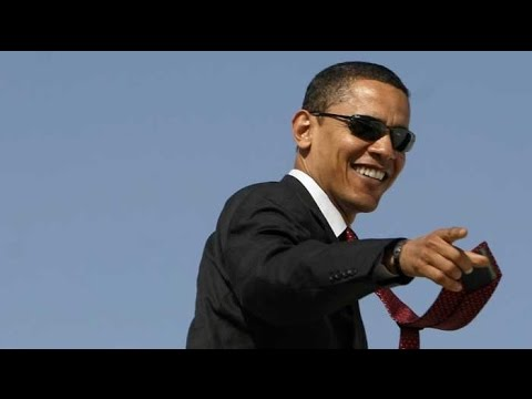 Thumbnail: Barack Obama Mic Drop Best Comebacks and Funniest Jokes Compilation