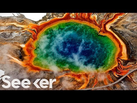 NASA's Crazy Plan to Save the World From the Supervolcano Under Yellowstone