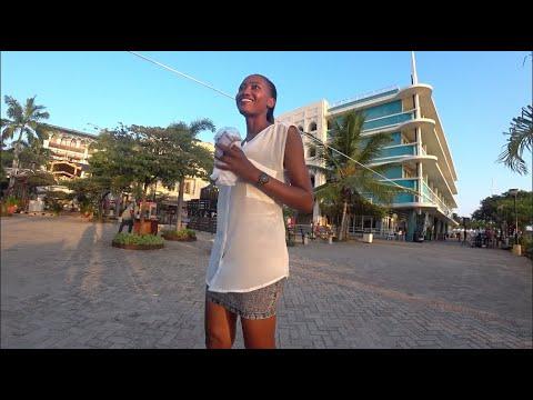 A Casual Tour of Tanzania's Richest Neighborhood