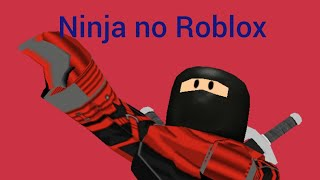 VIDEO DE ROBLOX ninja simulator