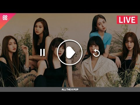 247 Online K-POP IDOL Channel ALL THE K-POP