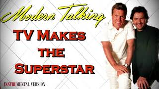Modern Talking - TV Superstar (6th Album Version)...