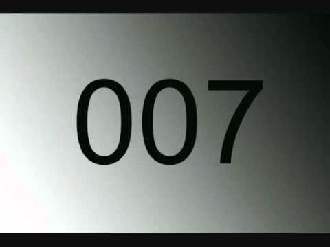 James Bond Theme Song Remix by Mars Hunter
