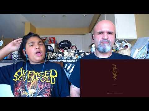 Trivium - Betrayer (Official Audio) REACTION!!!