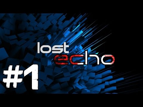 Lost Echo Walkthrough Gameplay Part 1 (Android)