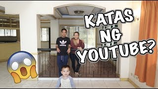 WE BOUGHT THE HOUSE! - anneclutzVLOGS