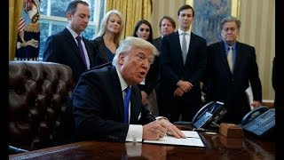 White House drafts order for investigation into Google and Facebook - Daily News