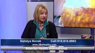 Siberian Health Ep 1  12 01 16