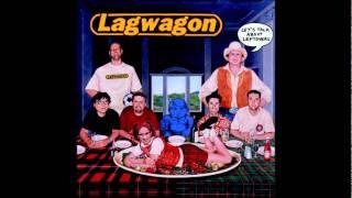 Lagwagon Losing Everyone