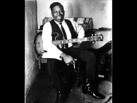 Клип B.B. King - You Upset Me Baby