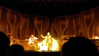 THE MUSICAL BOX PLAYS GENESIS/part 1 - Palageox Padova 28 Ott 2015