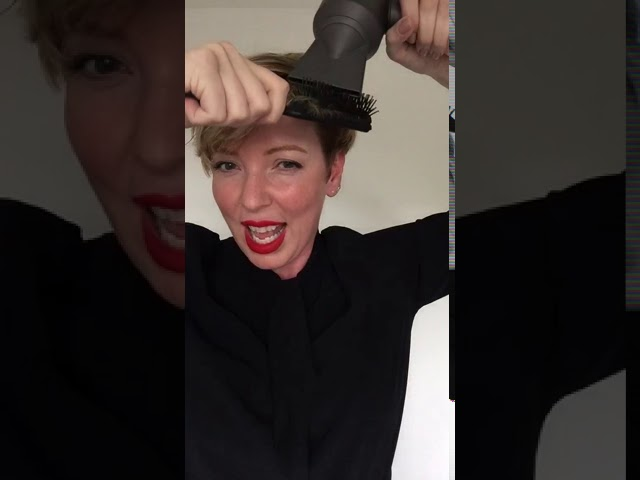 Tips & Tricks How to Heat Style Your Hair with Bea Carmichael | Aveda