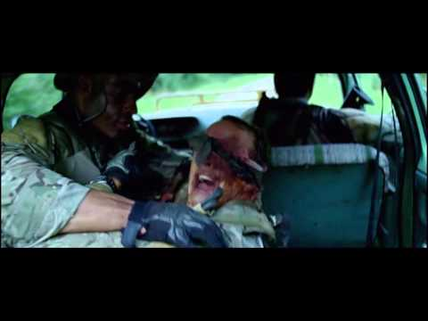 Sad War Movie  Music Video  We are the Emergency
