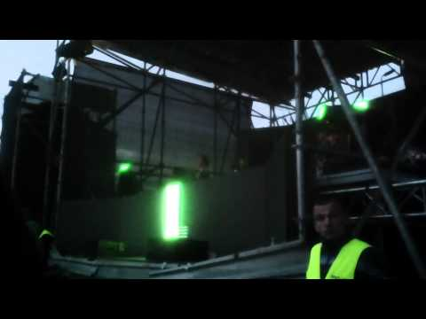 Superpitcher & Michael Mayer & Tobias Thomas B2B2B || MELT! 2011 (Ferropolis, DE) Great Sound P.2
