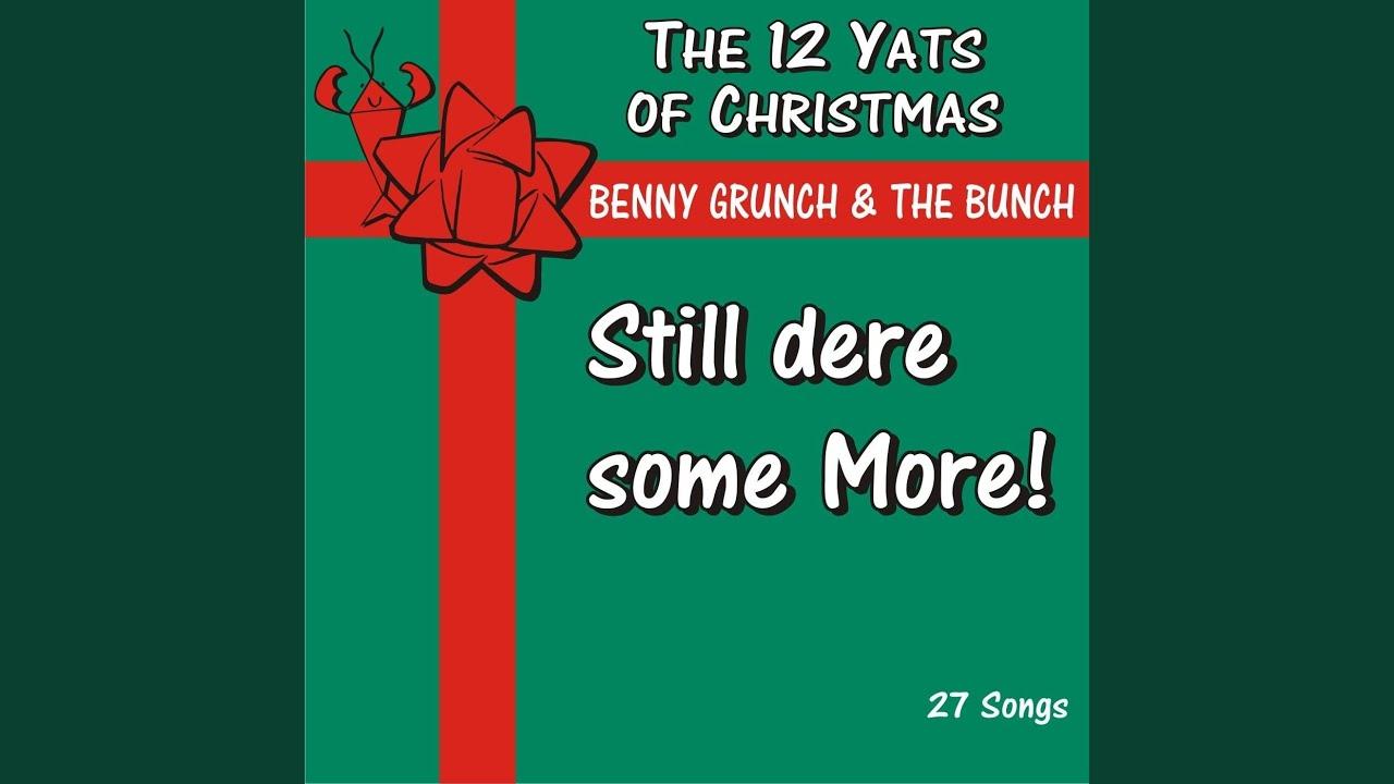 Youtube 12 yats of christmas