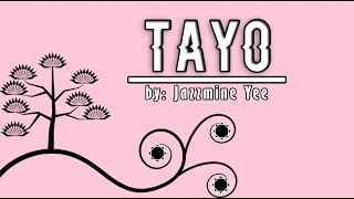 TAYO (Tagalog Spoken Poetry) | Original Composition