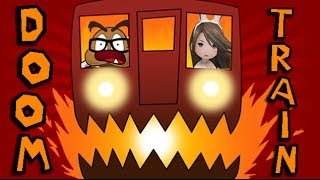 This Train will EAT YOU! Bravely Default - Game Exchange (ft. ProJared)