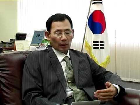 Slovakia Guide: Korean Ambassador Yong Kyu Park