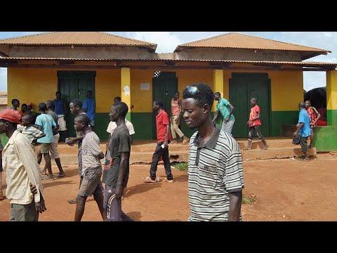 Voluntária italiana sequestrada no Quénia