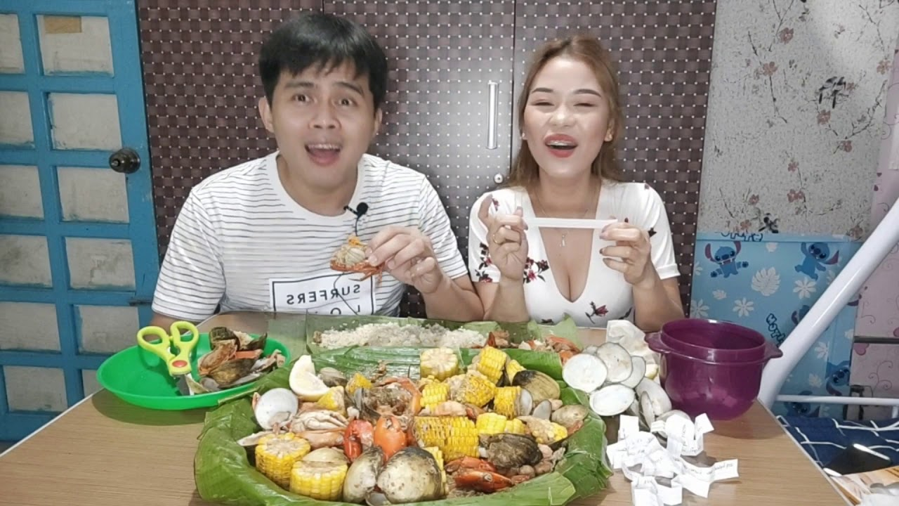 Download Mukbang! With Questions and Answer kay Oppa Bernard!