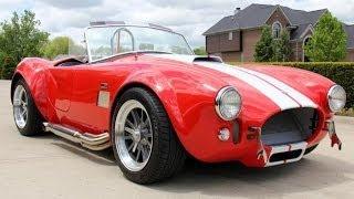 1965 Shelby Cobra Replica For Sale