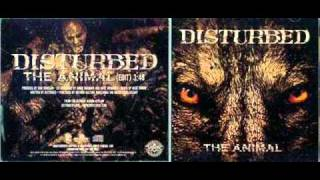 "Disturbed: ""The Animal"" Official Instrumental Version"