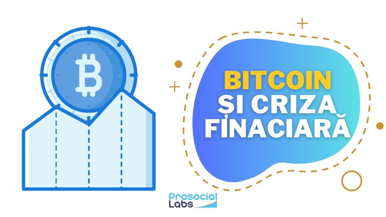 criza bitcoin)