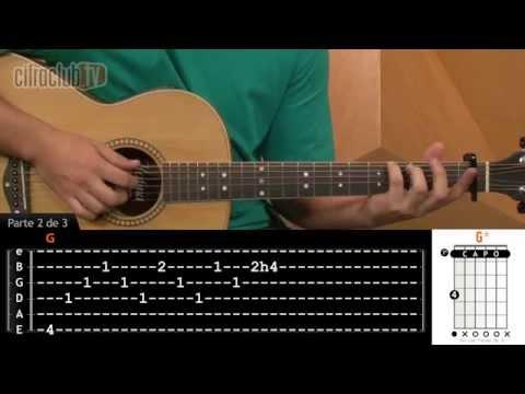 Here Without You - 3 Doors Down (aula de violão completa)