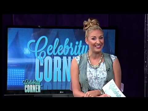 Celebrity Corner Season 1, Show 4: 50 Cent, Melissa Gorga, Movie Stunt Camp & More