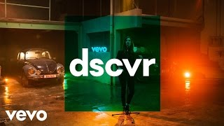 Fishbach - Mortel - Vevo dscvr France (Live)