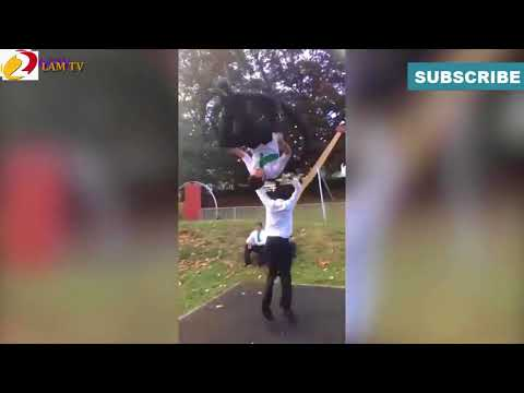 Top Funny Home Video Fails Compilation #28