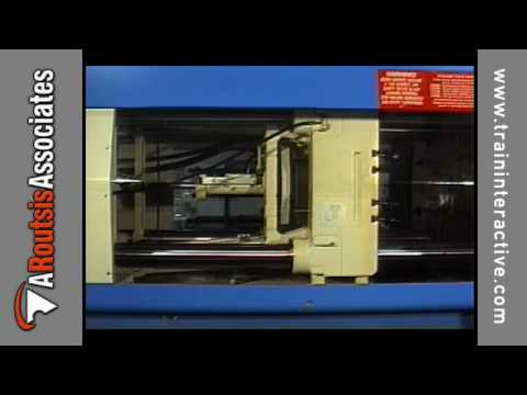 Injection Mold Setup (excerpt)