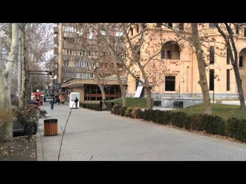 Yerevan, 25.02.15, Hrazdan, Amiryan, Hraparak, Hyusisain, Abovyan