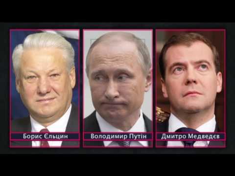 Неужели Кремлем руководит
