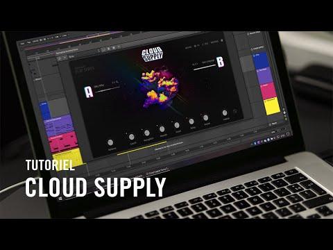 Bien débuter avec Cloud Supply, pour le hip hop, la trap et la drill | Native Instruments