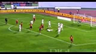 Spania-Belarus 2-1