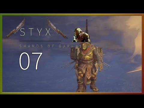 🐸 Styx - Sharks of Darkness 🐸 [ GER ] #07 ║ König der Welt....na toll Verpflichtungen