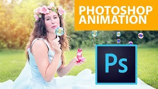 Animated GIF Photoshop Tutorial - Social Media Marketing Science Course