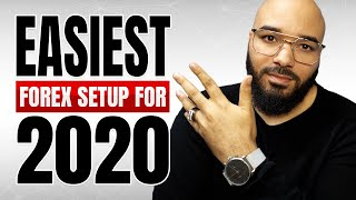 The Easiest FOREX Trade Setup - 2020