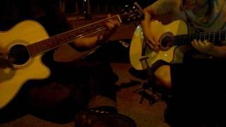 Thật bất ngờ - Guitar Cover