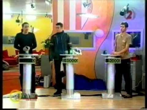 Activity a Big Brother házból (2002)