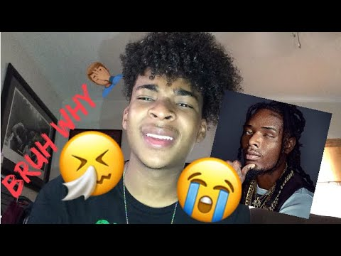 "Fetty Wap ""Ella Mai Boo'd Up"" Remix Reaction"