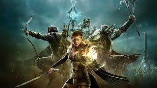The Elder Scrolls Online Прохождение на русском №1 - Начинаем!