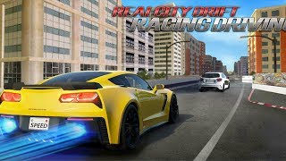 Real City Drift Racing Driving Game Play Android or Tab