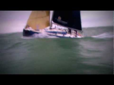 Fast & Furious Figaro sailing - Artemis Offshore Academy